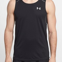 Men's Under Armour coldblack Fitted Running Tank