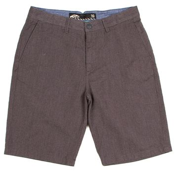 Vans Dewitt Mens Walk Short