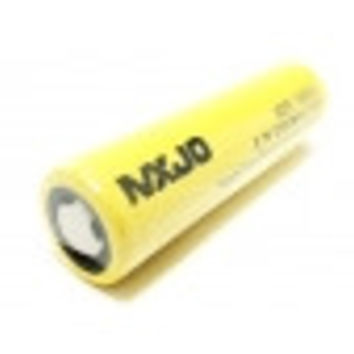 MXJO 35 Amp 18650 High Drain BATTERIES