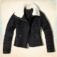 Point Vicente Puffer Jacket