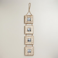 Square Hanging Wall Frames, Set of 4 - World Market