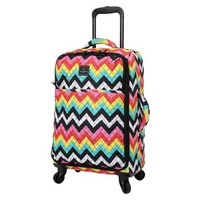 "French West Indies Les Plages 20"" Pilot Case Chevron"