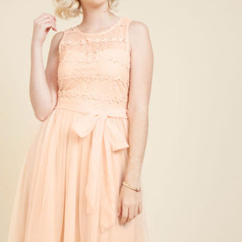 Pleasing as Punch Lace Dress | Mod Retro Vintage Dresses | ModCloth.com