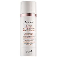 Fresh Rose Hydrating Face Serum (1 oz)