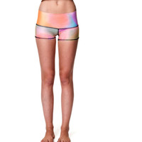 Teeki Northern Lights Vintage Sun Short