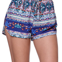 LA Hearts Jogger Shorts at PacSun.com