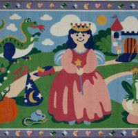 """Happily Ever After 19""""X29"""""""