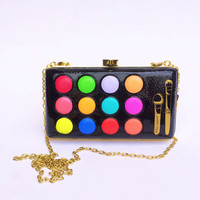 Makeup Palette Bag | shop bananas