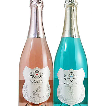 Blanc de Bleu premium, vintage cellars (no 750 ml per box)