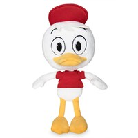 Disney Huey Plush DuckTales Small Toy New with Tags