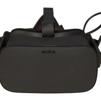 Oculus Rift + Touch Virtual Reality System - Newegg.com