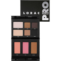 Lorac PRO To Go Eye/Cheek Palette Ulta.com - Cosmetics, Fragrance, Salon and Beauty Gifts