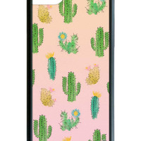 Cactus iPhone 6/7/8 Case