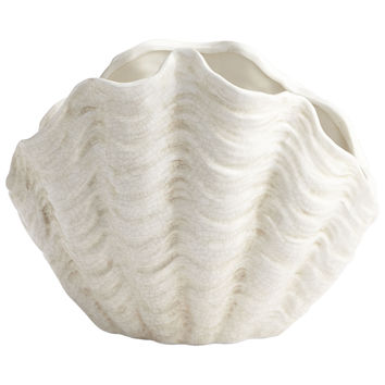 Michelle My Shell Planter - Small