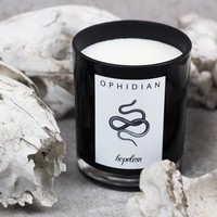Ophidian Soy Wax Candle