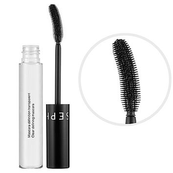 SEPHORA COLLECTION Clear Defining Mascara (Clear)