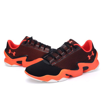 New 2016 Men Hiking Shoes Suede Mesh Climbing Shoes Waterproof Men Shoes Breathable Outdoor Shoes