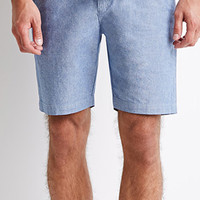 Classic Oxford Shorts