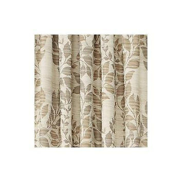 "Eclipse Arbor Blackout Window Curtain Panel 42"" X 63"" Natural"
