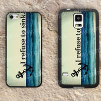 Anchor case life case iphone 4 4s iphone  5 5s iphone 5c case samsung galaxy s3 s4 case s5 galaxy note2 note3 case cover skin