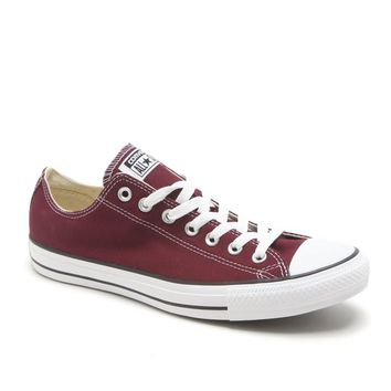 Converse Chuck Taylor All Star Shoes - Mens Shoes - Red