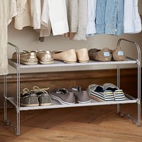 Riser Shoe Shelf