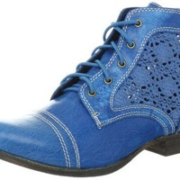 Wanted Shoes Women's Brave Bootie