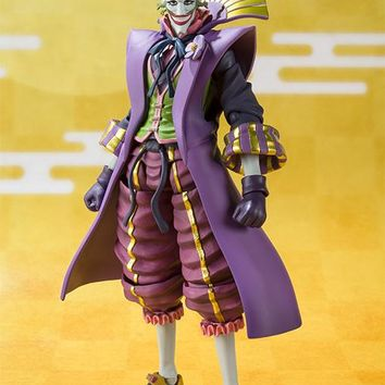 S.H. FIGUARTS THE JOKER, DEMON KING OF THE SIXTH HEAVEN - Preventa