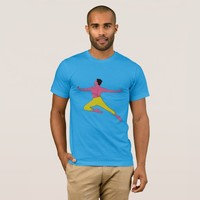 Dancing Man T-Shirt