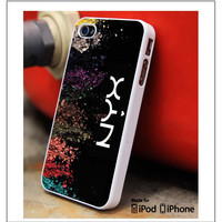 NYX Make Up Logo iPhone 4s iPhone 5 iPhone 5s iPhone 6 case, Galaxy S3 Galaxy S4 Galaxy S5 Note 3 Note 4 case, iPod 4 5 Case