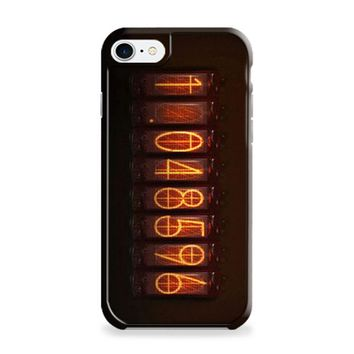 Steins Gate Divergence Meter iPhone 6 | iPhone 6S Case
