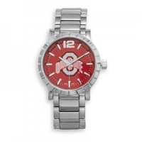 Ohio State University Mens Watch