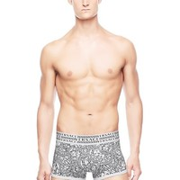 Versace - Medusa Head Print Boxer Brief