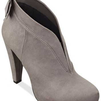 G by Guess Women's Boots, Tarrah Shooties - Boots - Shoes - Macy's