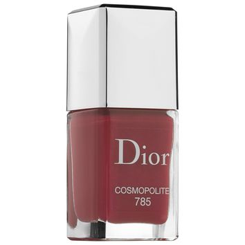 Dior Vernis Gel Shine and Long Wear Nail Lacquer - Dior
