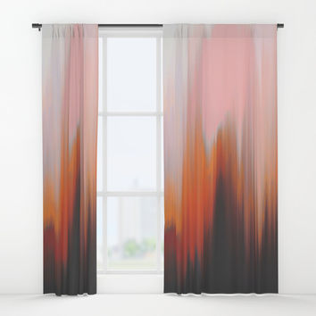 Give In Window Curtains by DuckyB