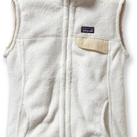 Patagonia Re-Tool Fleece Vest - Women's