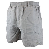 Shearwater Swim Short in Grey by Over Under Clothing