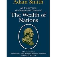 Adam Smith The Wealth of Nations Paperback Book