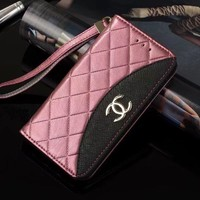Diamond Wallet (Rose Gold)