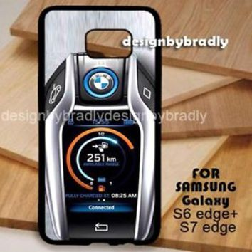 BMW i8 Key Coolest of all Samsung Galaxy S3 S4 S5 S6 S7 S8 Edge Plus Case