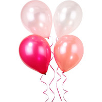 TALKING TABLES - Pink balloons set of four | selfridges.com