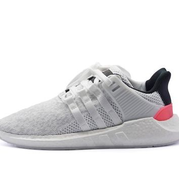 Best Deal Adidas EQT Support 93/17 'White/Turbo Red'