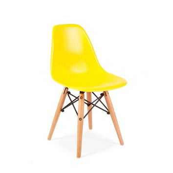 kids eames style dining chair