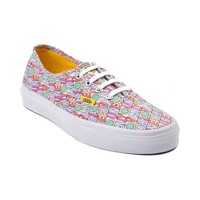 Vans Authentic Beatles All You Need Skate Shoe