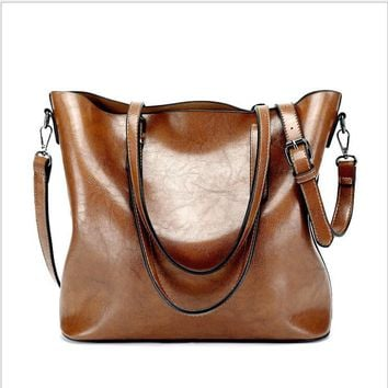 7ed587b20d70 STYLEDOME Women bag Women s Leather Handbags Luxury Lady Hand Ba