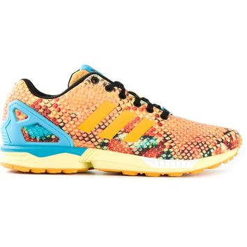 Adidas 'ZX Flux Python' sneakers