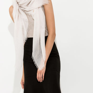 Women's Solid Cashmere Scarf | Shay Scarf | Kit and Ace
