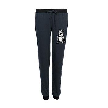 Bulldog Crown Juniors Pajama Pants