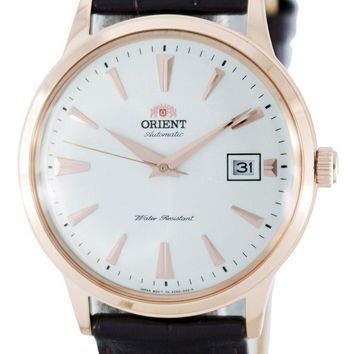 Orient 2nd Generation Bambino Automatic FAC00002W0 Men's Watch